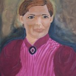 Mary Slessor, missionary to West Africa