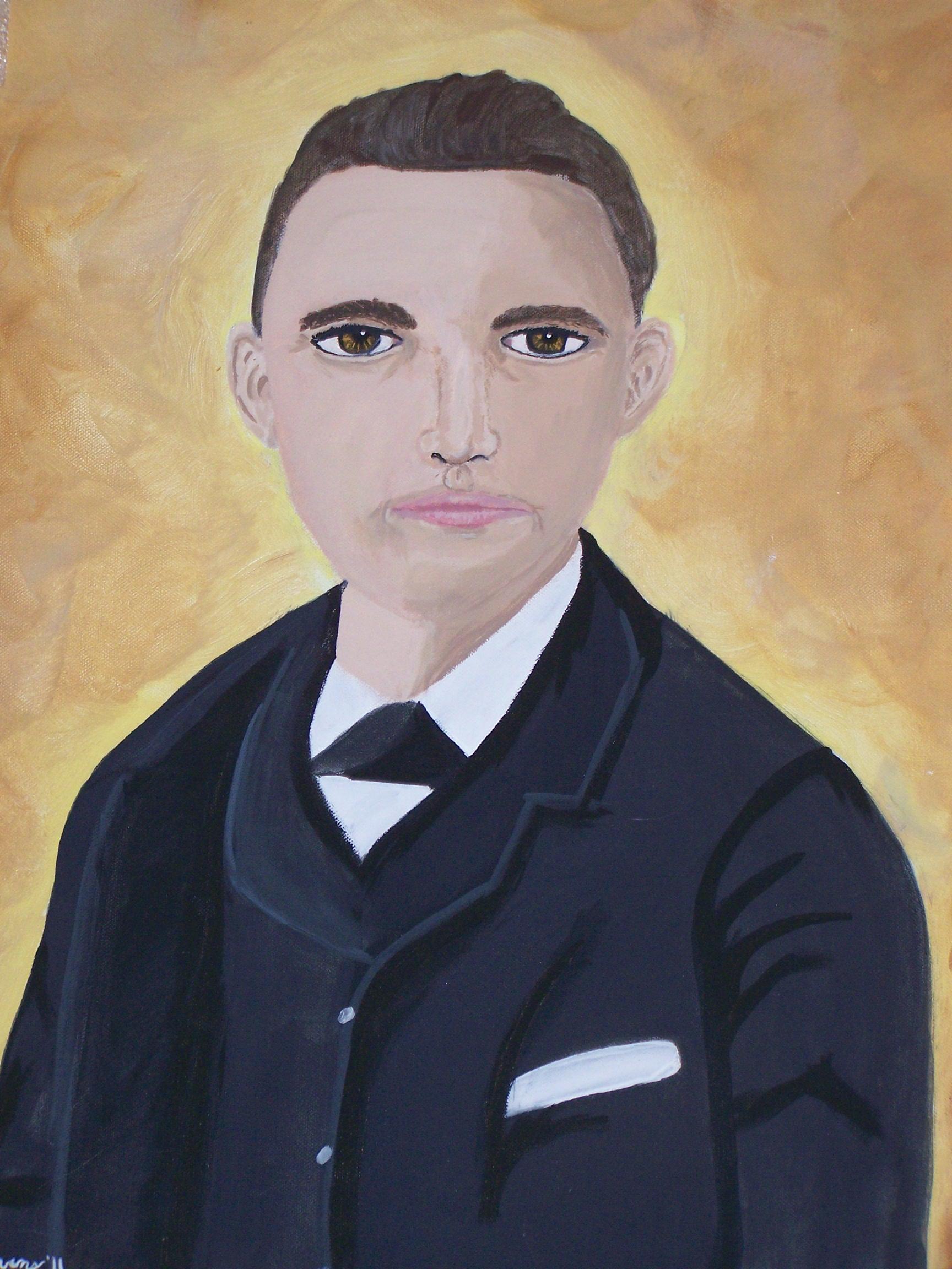 SAMUEL BILL