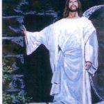 Atoning Sacrifice Christ
